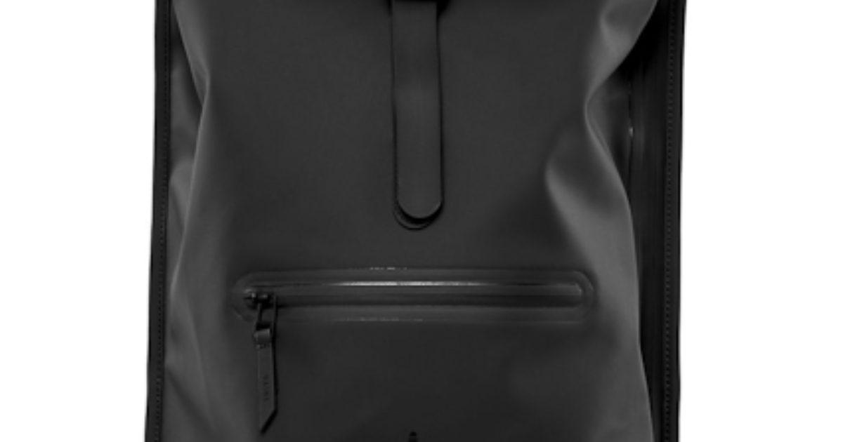 8ae234b4ec6 Rolltop Rucksack Backpack | SWAY