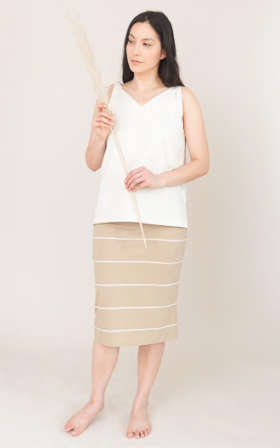 Addison pencil skirt