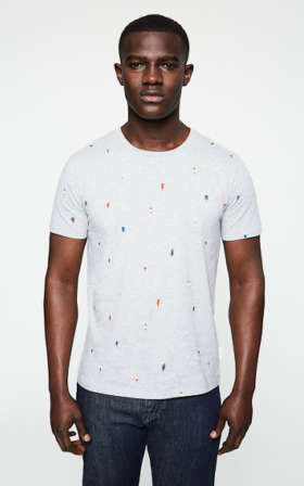 Jaames Glace T-shirt