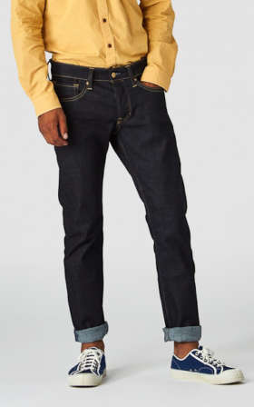 Ryan Jeans Dry Comfort Stretch