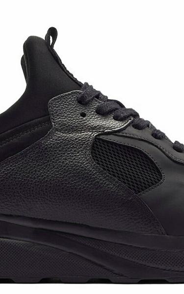 Larch Carbon Vegan Sneaker