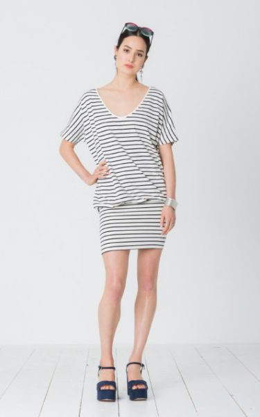 I'm Coming Out tunic / dress