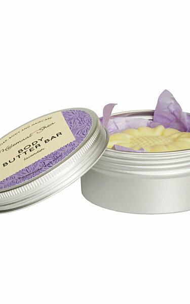 Body Butter Bar - Lavender