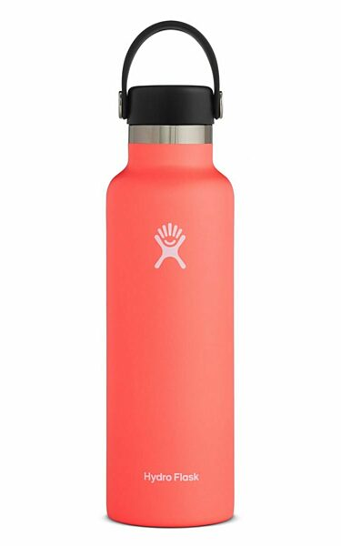 Hydro Flask - 21oz standard mouth with standard flex cap