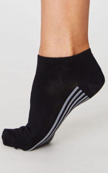 Solid Jane Socks