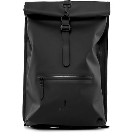 Rolltop Rucksack Backpack